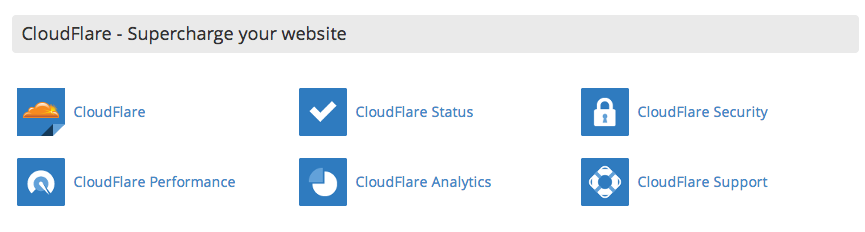How To Enable Cloudflare On Your Domain - База знаний - UrbanCloud ie