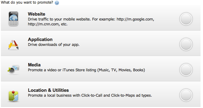 How To Setup A Mobile Campaign On AdMob