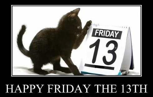 Friday The 13th $0.99 Domain Special – Hurry