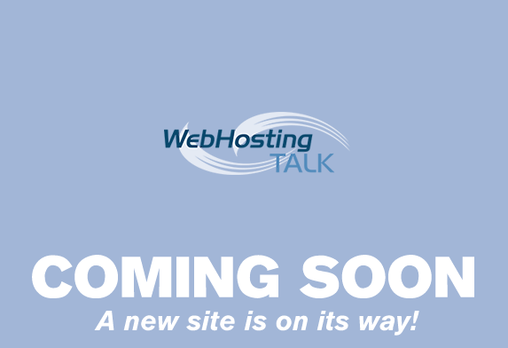 Web Hosting Talk Goes Silent