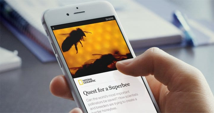 Everything You Need To Know About Facebook Instant Articles