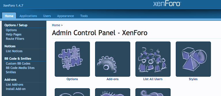 How To Install & Configure Xenforo In The Cloud