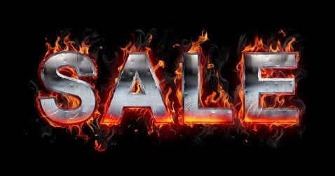 Huge Savings: Domain Fire Sale TODAY
