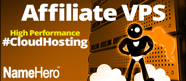 The Ultimate Affiliate VPS