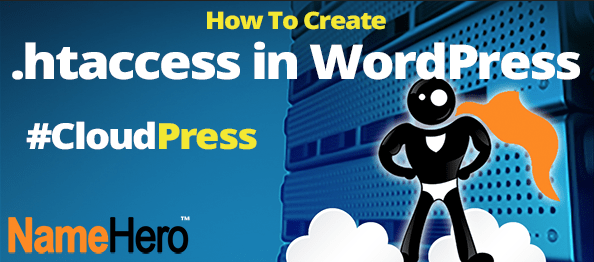 Why WordPress htaccess Is Important And How To Create It