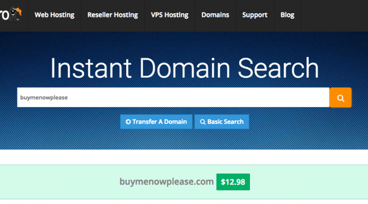 3 Free Tools To Help You Register Killer Domains