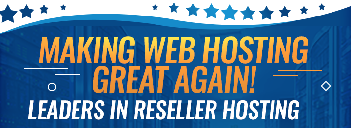 Web Hosting Reseller White Label With NameHero