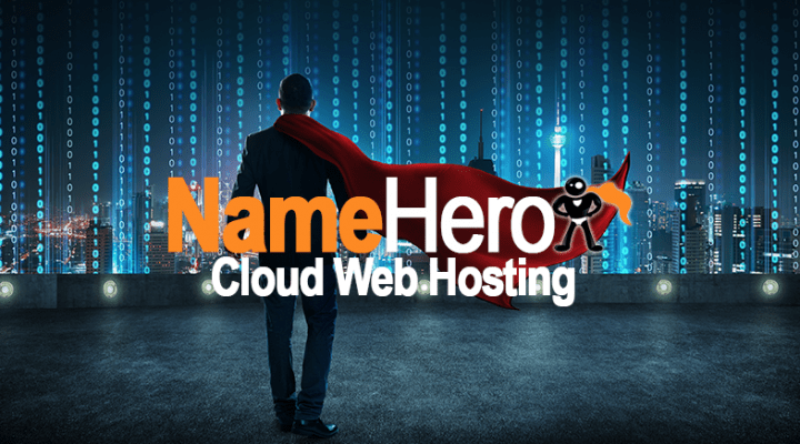 Full Service Web Hosting By Superheros – Our Fall Sale Is Here!