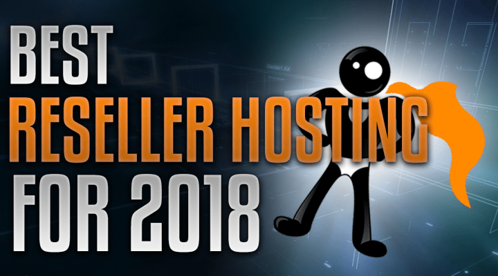 How To Make Money With Reseller Hosting In 2018
