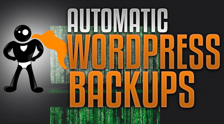 Automatic WordPress Backups – How To Backup And Restore Inside of cPanel