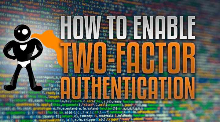How To Enable Two-Factor Authentication In cPanel, Web Host Manager, And NameHero