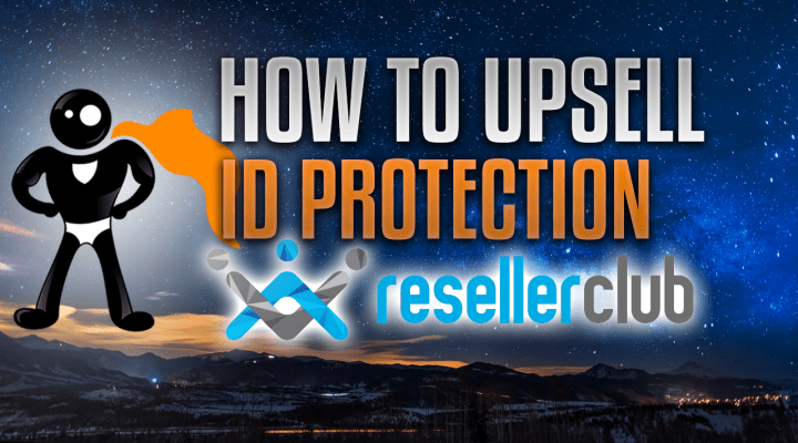 How To Resell ID Protection Along With Your Domains