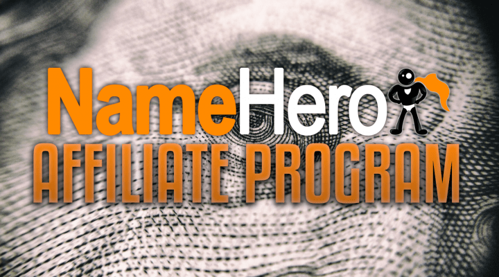 How I Make $2,791.67 Per Month With The NameHero Affiliate Program