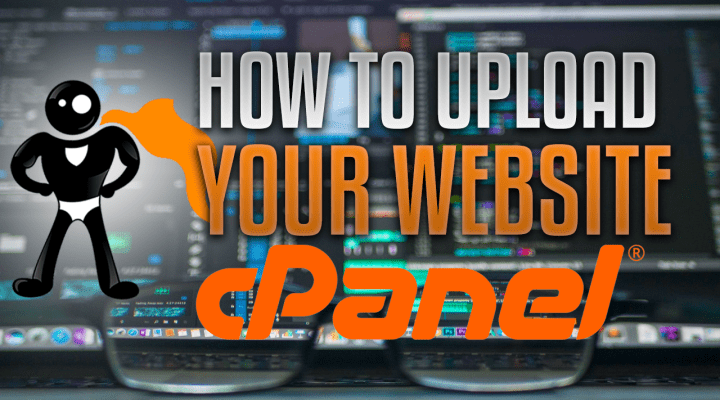 How to Upload Your Website in cPanel – Part I: Files and Folders