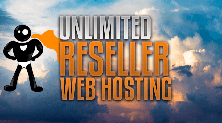Unlimited Reseller Hosting – Overselling Enabled On All Reseller Packages