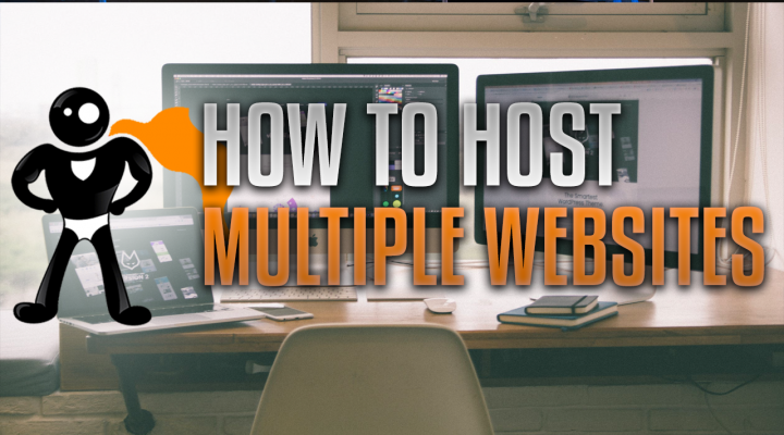 How To Host Multiple Websites In cPanel And Web Host Manager