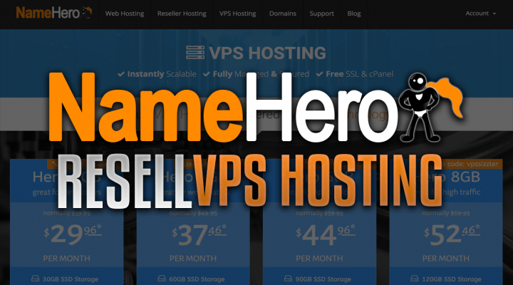 How To Resell VPS Hosting Using WHMCS