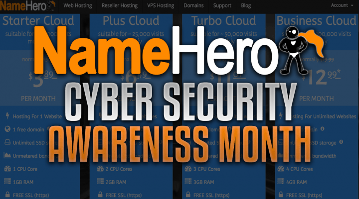 What You Should Do Immediately For Cyber Security Awareness Month