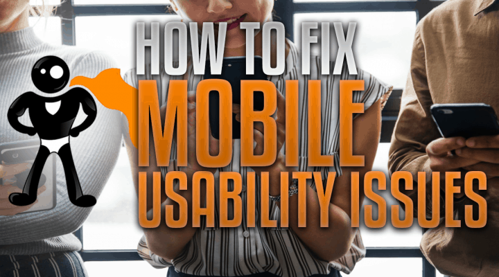 Fix Mobile Usability Issues Caused By robots.txt