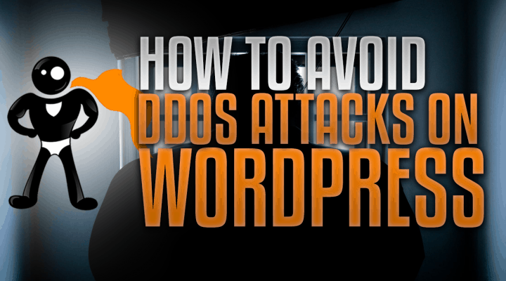 How To Avoid DDoS Attacks On WordPress