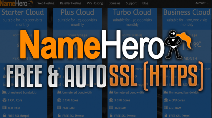 How To Generate An AutoSSL In cPanel With NameHero